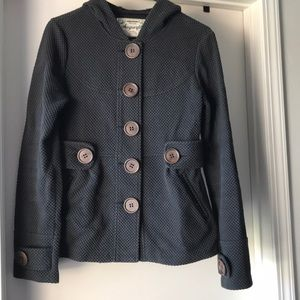 SugarFly Pea Coat